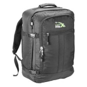 Cabin Max Metz Backpack Flight Approved Carry on Bag 44 Litre Travel Hand Luggage