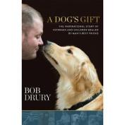 St. Martin's Books-A Dog's Gift