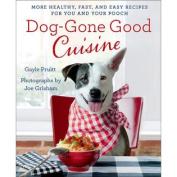 St. Martin's Books-Dog-Gone Good Cuisine