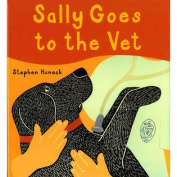 Abrams Books-Sally Goes To The Vet
