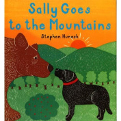 Abrams Books-Sally Goes To The Mountains