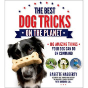 St. Martin's Books-The Best Dog Tricks On The Planet