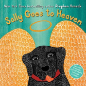 Abrams Books-Sally Goes To Heaven