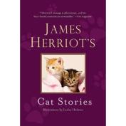 St. Martin's Books-Cat Stories
