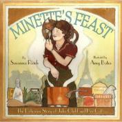Abrams Books-Minette's Feast