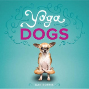 Abrams Books-Yoga Dogs