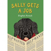 Abrams Books-Sally Gets A Job