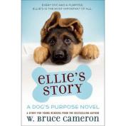 St. Martin's Books-Ellie's Story