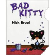 St. Martin's Books-Bad Kitty