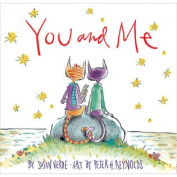 Abrams Books-You And Me