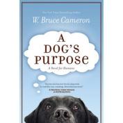 St. Martin's Books-A Dog's Purpose