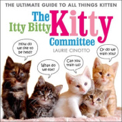 St. Martin's Books-The Itty Bitty Kitty Committee