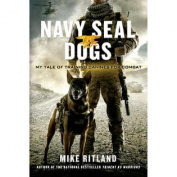 St. Martin's Books-Navy Seal Dogs