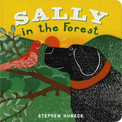 Abrams Books-Sally In The Forest