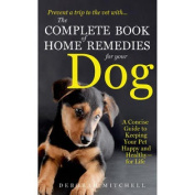 St. Martin's Books-Home Remedies For Your Dog