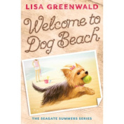 Abrams Books-Welcome To Dog Beach
