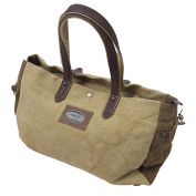 Canyon Outback Urban Edge Reese 38cm Linen Tote Bag