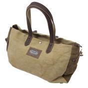 Canyon Outback Urban Edge Reese 38cm Linen Tote Bag