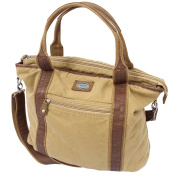 Canyon Outback Urban Edge Rhett 43cm Canvas Tote Bag