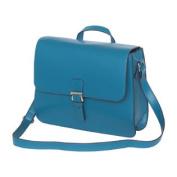 Women's Lily Stylish Fashion Blue Mini Messenger Bag