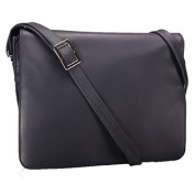 Visconti 753 Womens Leather Messenger Bag