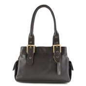 Visconti Sophia 18748 Leather Handbag Ladies / Top Handle Tote Bag