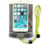 Aquapac TPU iPhone 6 Plus Waterproof Case with Rustproof Seal