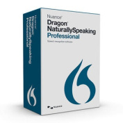 Dragon Professional 13 Speech Recognition Software - English