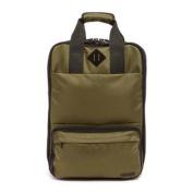 Ibiza DJ Designed Gig Gear Backpack by Lexdray LLC