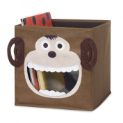 Collapsible Cube & #8211; Monkey