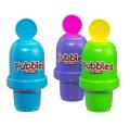 Little Kids Fubbles No-Spill Mini Bubble Tumbler