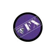 Diamond FX Neon Face Paint Refill - Purple