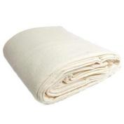Quilters Dream Dream Cotton Natural Unbleached Request Loft Queen Size Quilt Batting