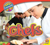 Chefs (People in My Community