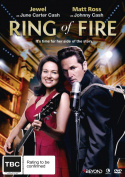 Ring Of Fire [DVD_Movies] [Region 4]