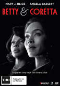 Betty & Coretta [DVD_Movies] [Region 4]