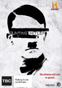 Hunting Hitler [DVD_Movies] [Region 4]