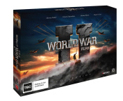 World War II Films Collection [DVD_Movies] [Region 4]