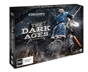 The Dark Ages Collector's Set [DVD_Movies] [Region 4]
