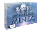 Pioneering Minds Collector's Set [DVD_Movies] [Region 4]