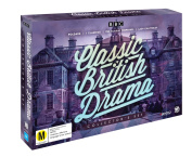 Classic British Drama Collector's Set [DVD_Movies] [Region 4]