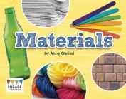 Materials (Engage Literacy