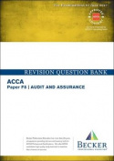 ACCA Approved - F8 Audit and Assurance