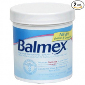 Balmex Nappy Rash Cream, 470ml Jar