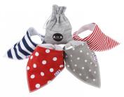 Quackbabyquack Bandana Baby Soft Cotton Drool Bibs & Carry Bag