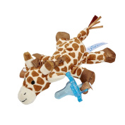 Dr. Brown's Lovey Pacifier Holder - Giraffe