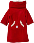 7AM Enfant Easy Cover Bunting Bag Fleece, Red, Large