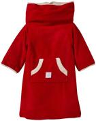 7AM Enfant Easy Cover Bunting Bag Fleece, Red, Large