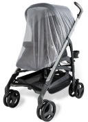 Twone Stroller and Carrier Netting 160cm x 140cm