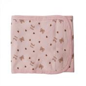 Rarelove Cotton Double Layer Baby Navel Belt Umbilical Hernias Band